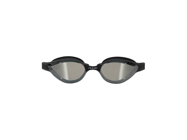 HUUB Acute Goggles black/clear